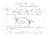 Step 3 2011 Mechanics Solutions.pdf