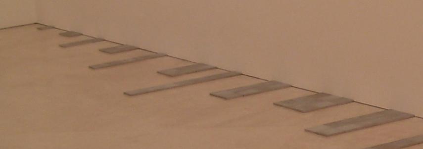 """""""En zo herstelde een wiskundige bezoeker een kunstwerk in een museum in Napels..."""""""