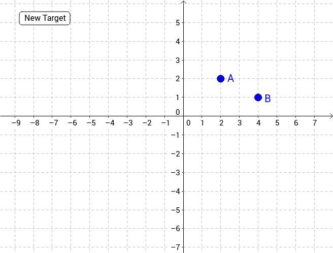 Linear Target Practice