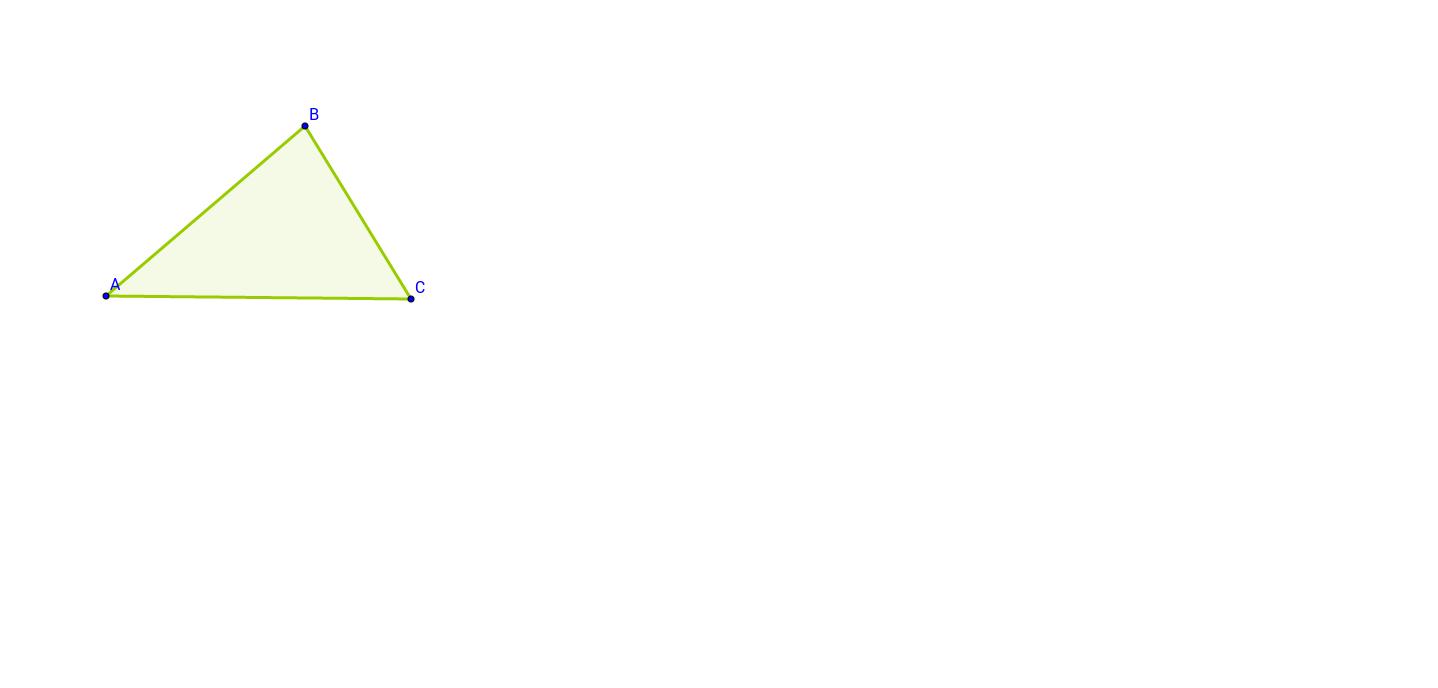 Recta de Euler. Hazlo tú