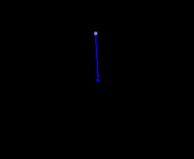 Envelope of circle tangents
