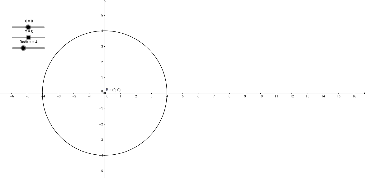 Circle Manipulations