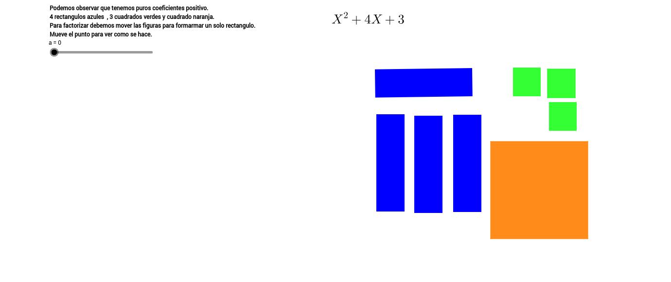 factorizar  usando geometria (1)