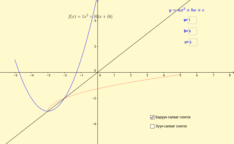 general-inverse-functions