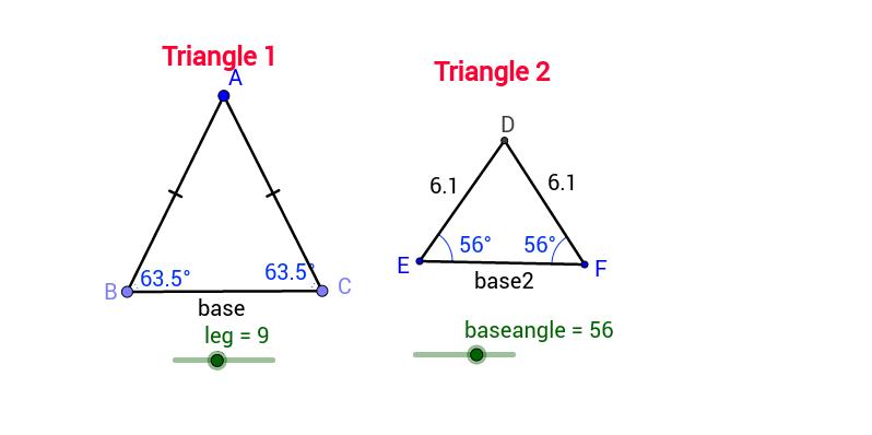 ACCESS - Base Angles