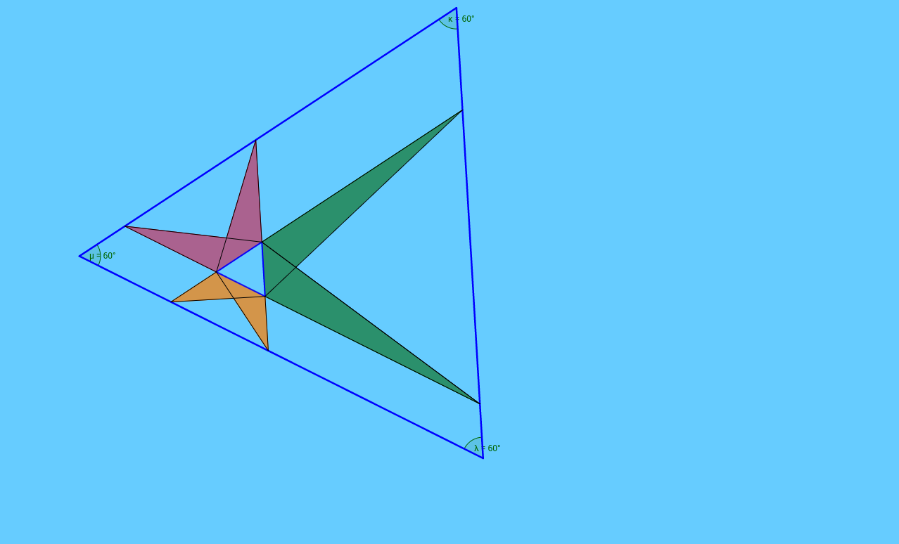 Equilateral Triangles 15
