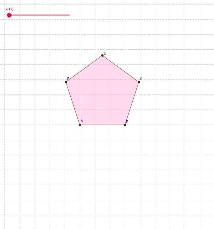 Prisma pentagono regolare