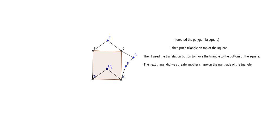 Tesselations Step Four