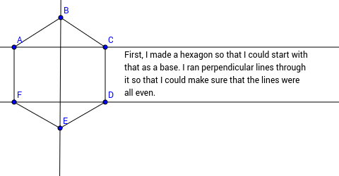 Rotation Tessellation 1