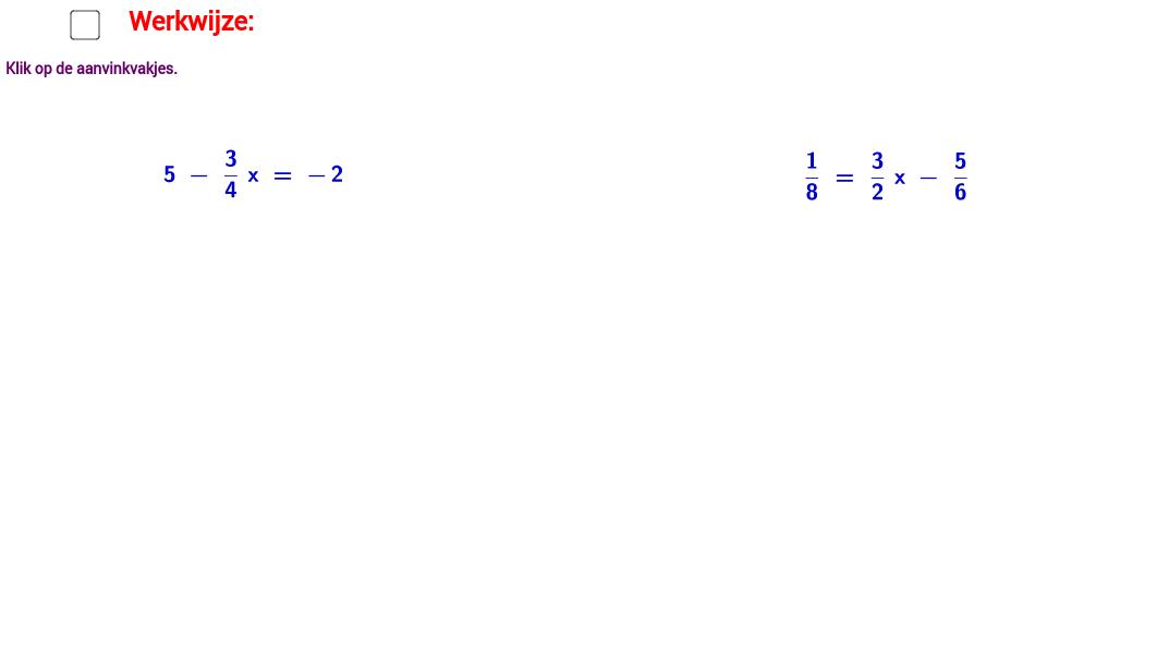 Matrix 1 - Getallenleer - 40 b