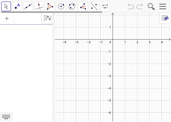 Haz visibles dos funciones seno con diferentes puntos de intersección en el eje X con la misma amplitud y longitud de onda