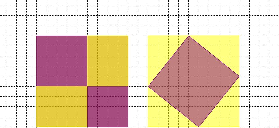 Pythagorean Theorem Diagrams 4