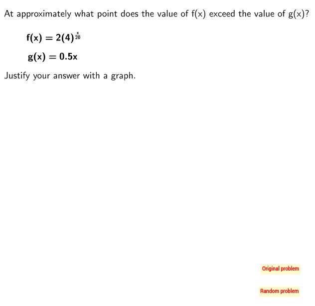 CCGPS CA 3.5.3 Example 2