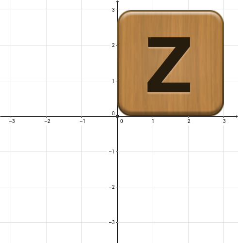 Uppercase Z