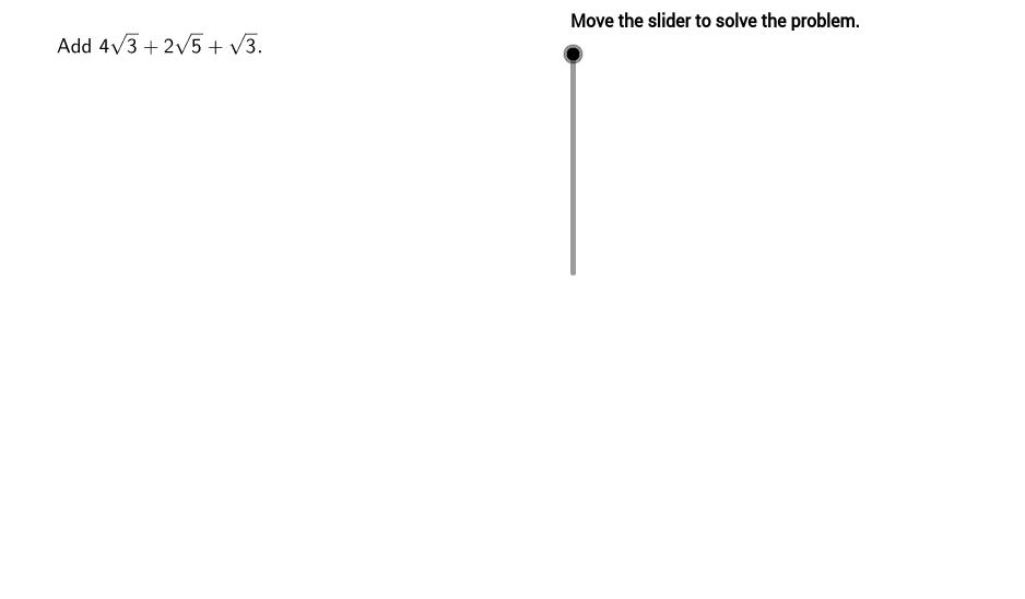 UCSS Math II 1.2.3 Example 1