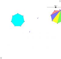 Polígonos simétricos