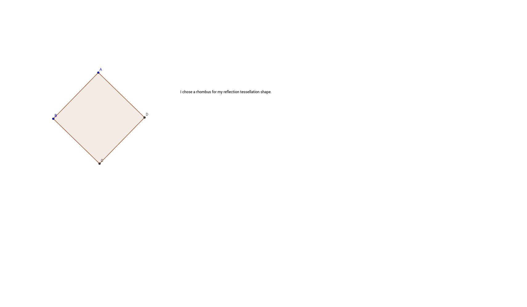 Intro Reflection Tessellation 1