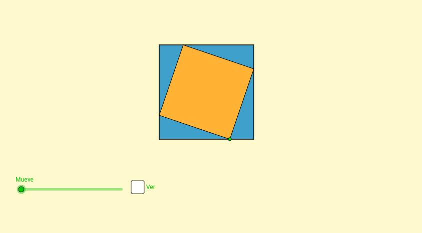 Teorema de Pitágoras. Demostración de Pitágoras