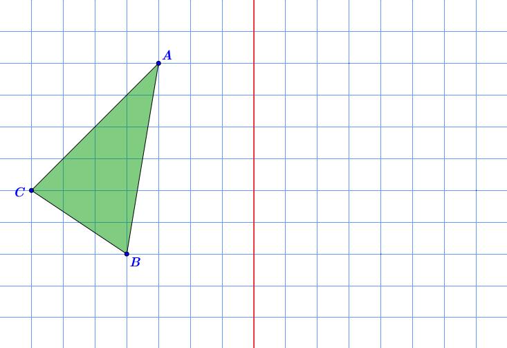 Com fer una simetria axial?