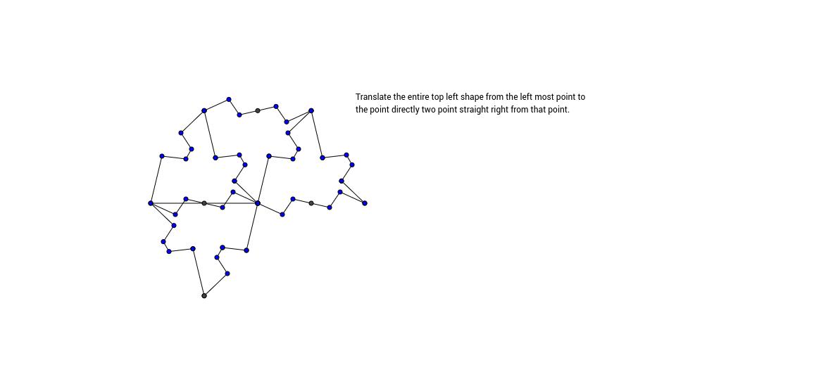 Rotation Tessellation Triangle Step 14