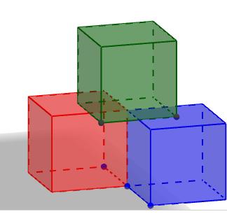 rotating cubes 2