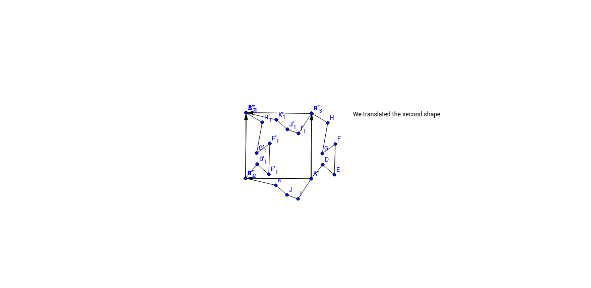 Tessellation Step 4