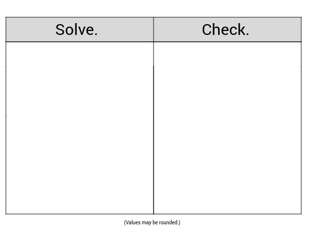 CCGPS CA 2.1.3 Example 2