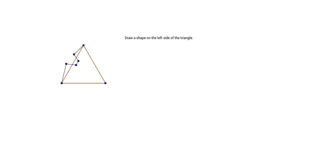 Rotation Tessellation Triangle Step 2