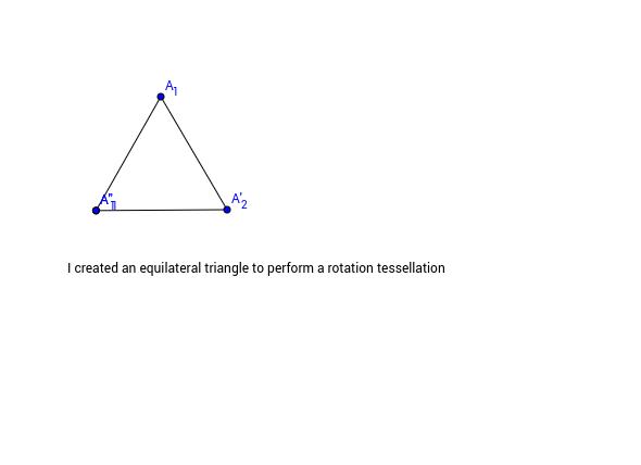 Intro. 2nd Tessellation