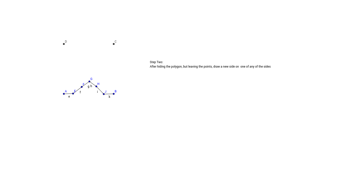 Translation Tessellation Step 2