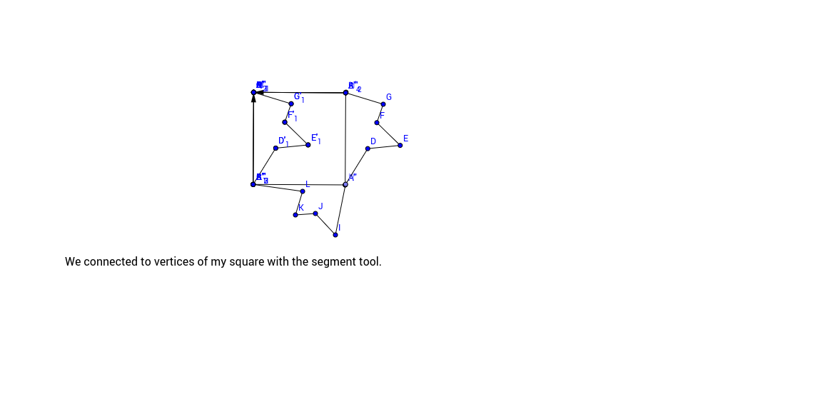 Tessellation Step Three