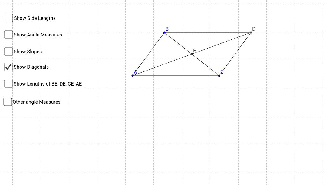 Chapter 5 Properties of Figures