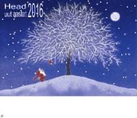 head uut aastat 2016
