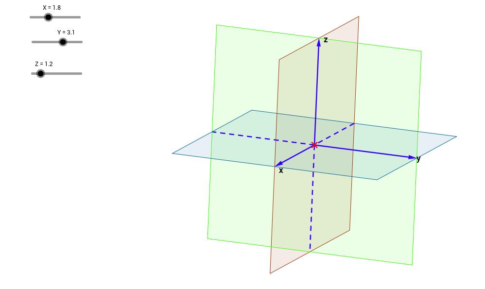 3D-Geometria Analítica UFJF