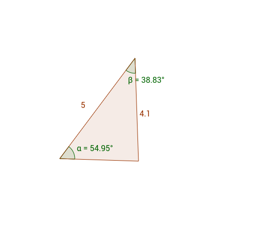 Triangle Trig.