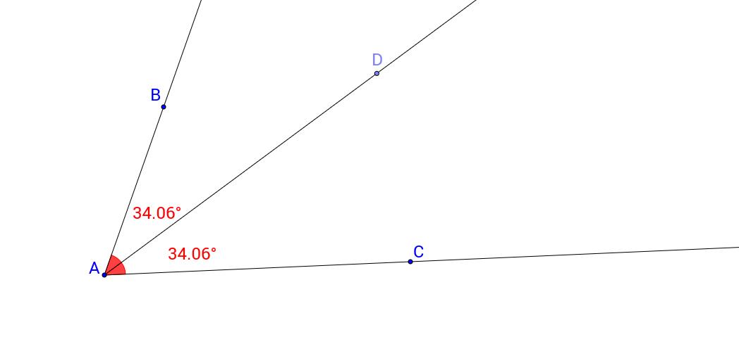 Angle Bisector Tutorial