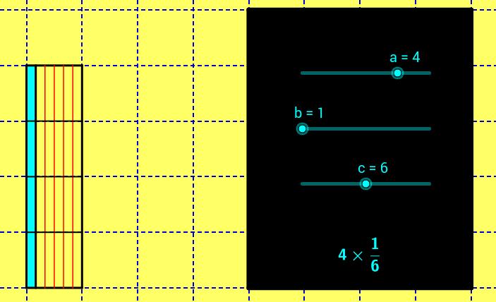 Fraction Multiplication 1