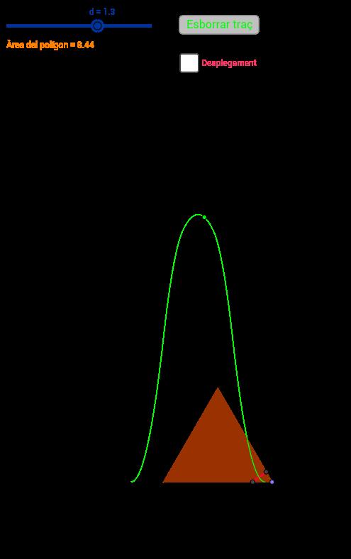 Pla secant a un poliedre