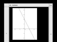 Fördermaterial_lineare Funktionen