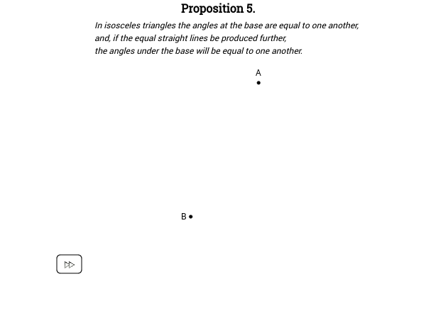 Elements I: Proposition 5