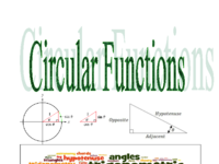 Teacher Notes for Circular Functions 2016.pdf