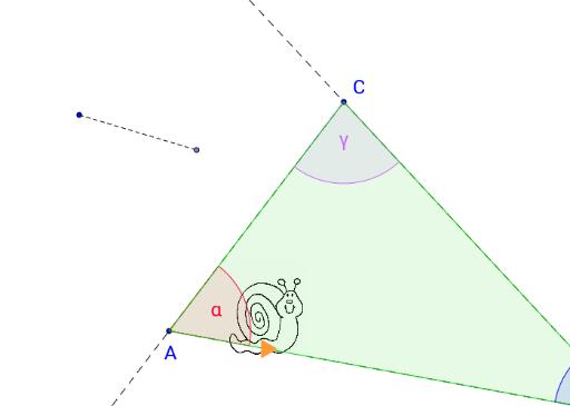 Vanjski kutovi trokuta