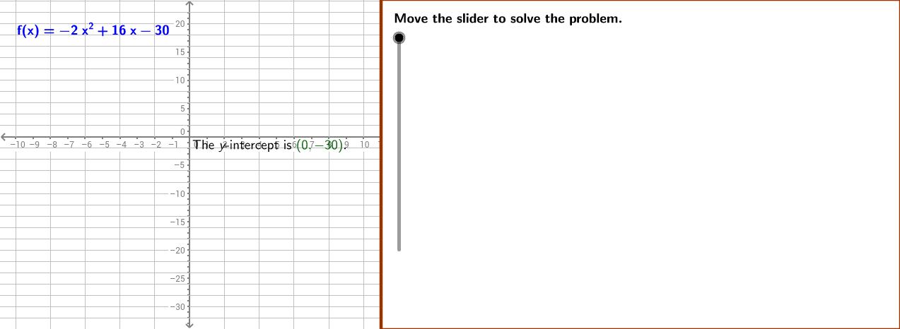 UCSS Math II 2.1.1 Example 2
