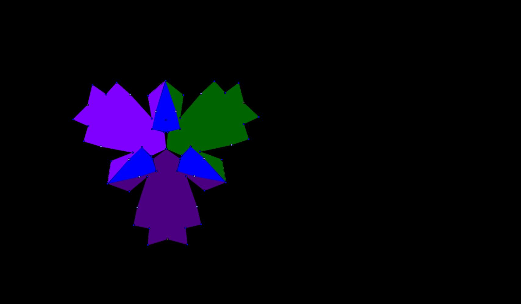 Intro Reflection Tessellation 7