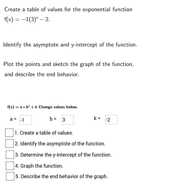 UCSS Math I 2.3.2 Example 2