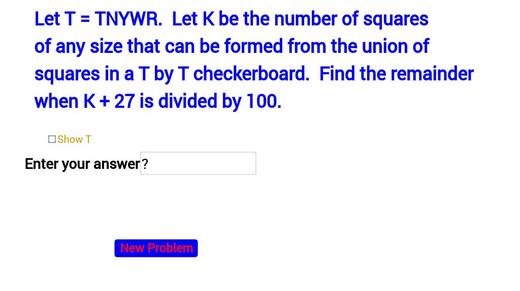Math Contest Problems GeoGebraBook – Mathcounts Worksheets