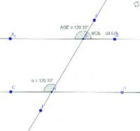 Parallel Lines Exploration