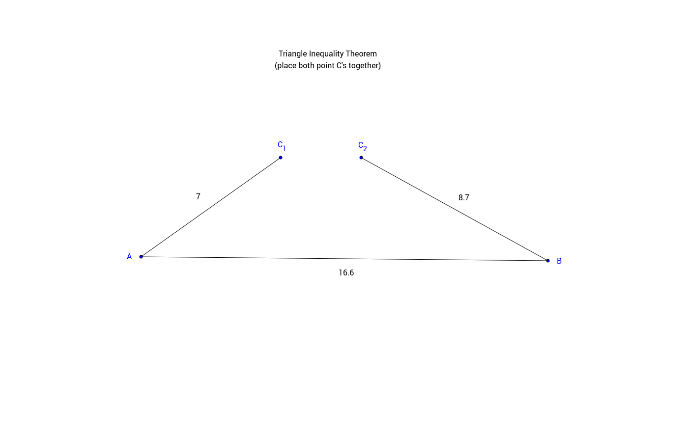 worksheet Triangle Inequalities Worksheet triangle inequality theorem algebraic expressions in words inequalities worksheet fraction to decimal percent material zc9662uy thumb worksheethtml
