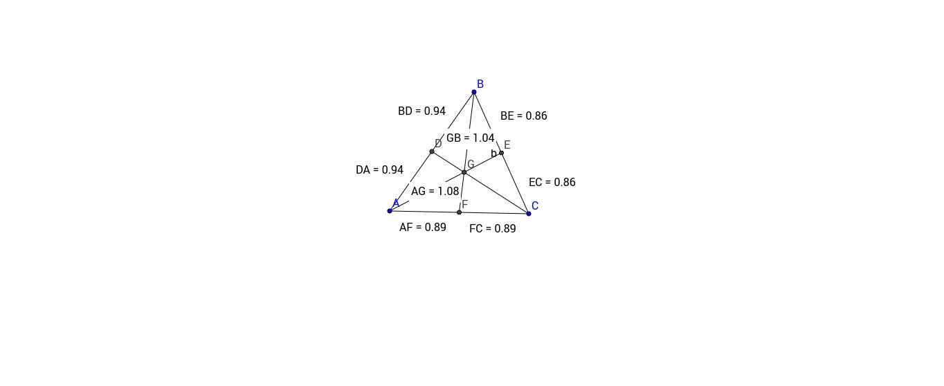 Klumb-Centroid