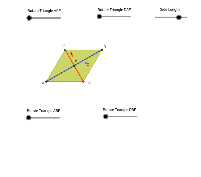 how to use geogebra app
